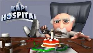 Kapi Hospital-Chefarzt Simulationen