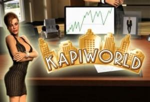 Kapiworld Wirtschaft Simulationen