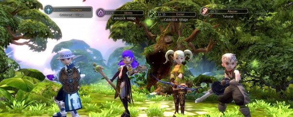 Dragon Nest: weitere Sprachversionen angekündigt