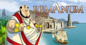 Remanum als Onlinegame