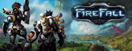 FireFall The Game Gratis MMO