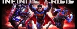 Infinite Crisis – Superman als neuer spielbarer Charakter