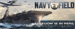 Navy Field II