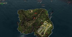 Action-MMORPG: Navyfield 2