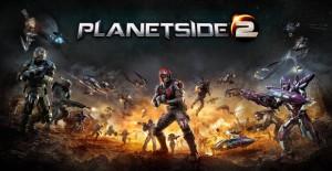 Information über Planetside 2