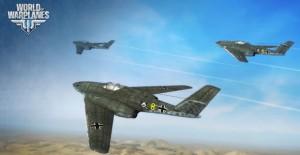 Information über World of Warplanes