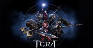 Ein Online-Game: TERA