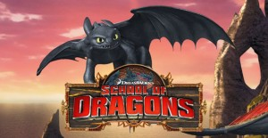 Dragons ist Online-Rollenspiel