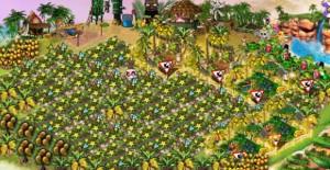 Vorstellung des Spiels Farmerama