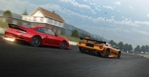 Das Spiel: Auto Club Revolution