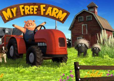 My Free Farm