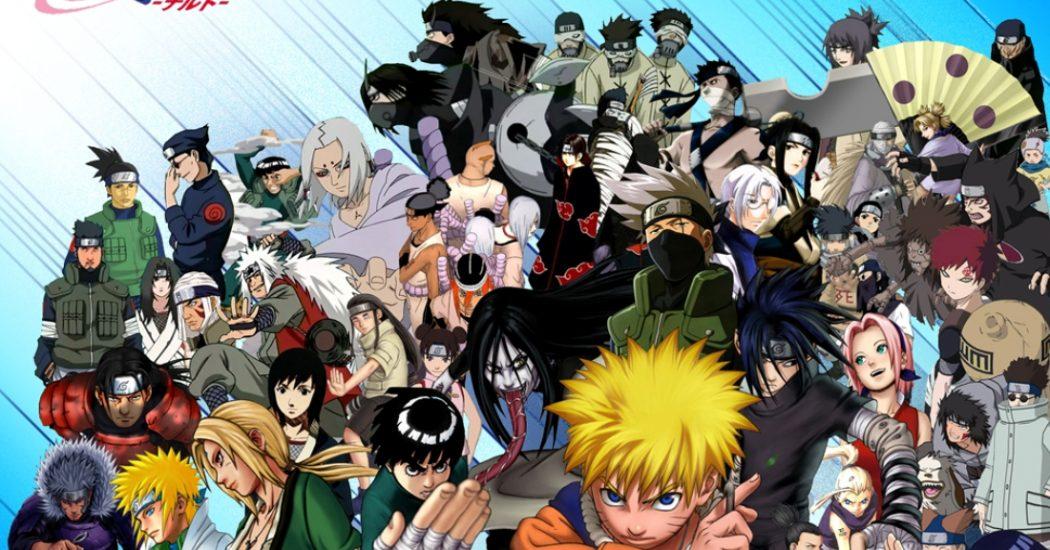 Naruto Online